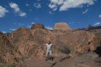 США, Большой каньон