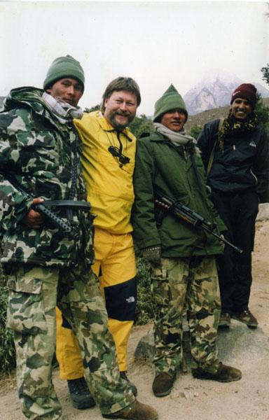 Непальская армия