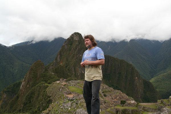 Перу, Мачу Пикчу