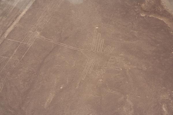 Перу, пустыня Наска