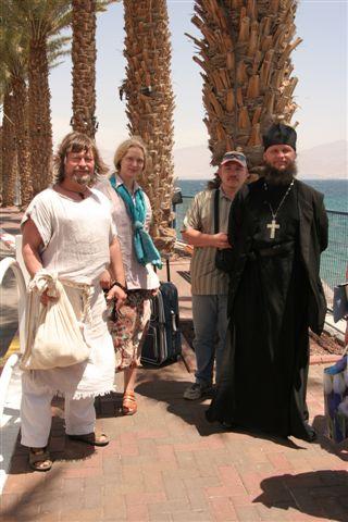 Израиль, Египетская граница